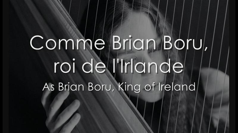 Brian Boru LYRICS Translation Cécile Corbel