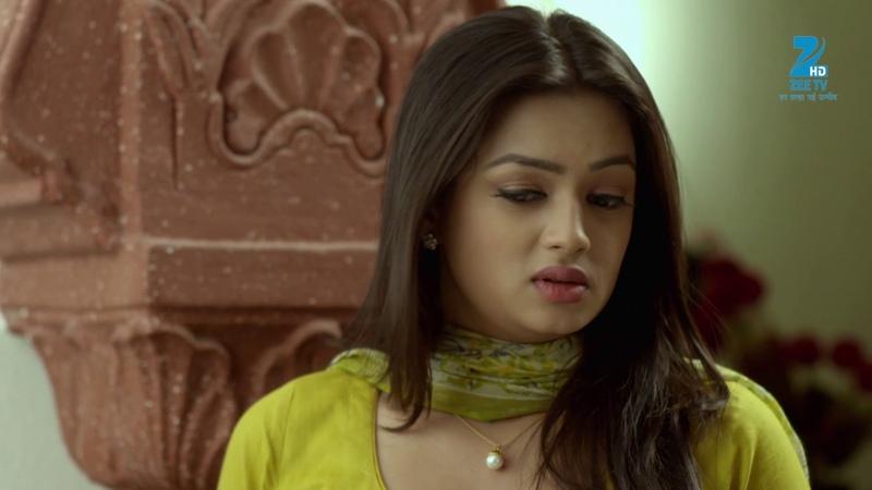 Zindagi Ki Mehek - Hindi Serial - Episode 74 - December 29, 2016 - Zee Tv Serial - Webisode