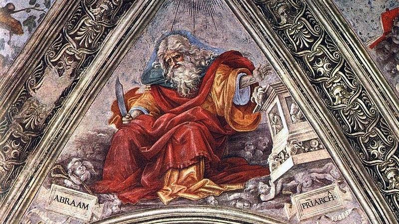 Психологические Значения Библейских Историй IX: Призвание Авраама