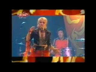 Blondie - 3rd December 2003