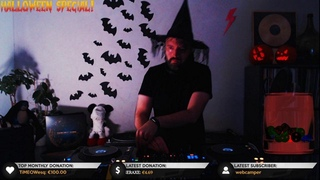 Trick or Treat! Halloween Special! | October 31st - IndecentNoiseTV on Twitch