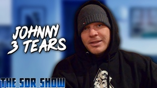 The SDR Show Interview with Johnny 3 Tears