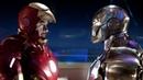 Фильм Железный-Человек 2 - трейлер 1 2010 год.