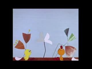 Шутки  Поучительный мультфильм для малышей советский