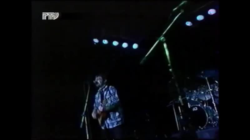Буратино Бэнд Песни конца ХХ века фестиваль