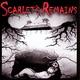 Scarlet's Remains - Metall Heiligenschein