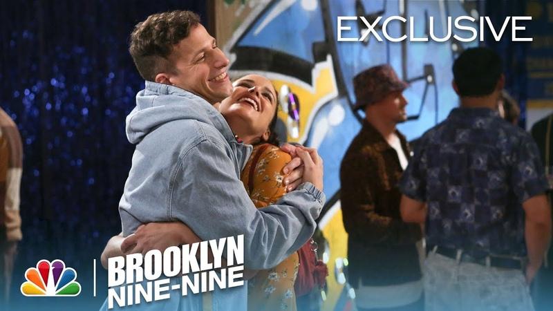 When the Brooklyn Nine-Nine Cast Gets FOMO - Brooklyn Nine-Nine (Digital Exclusive)