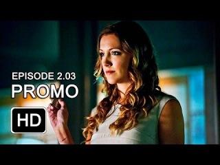 Arrow 2x03 Promo - Broken Dolls [HD]