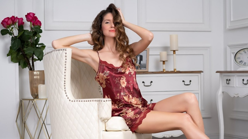 Новая коллекция Mia-Amore Burgundia