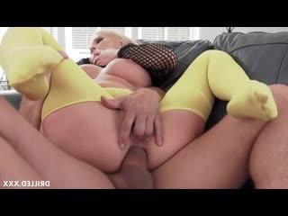 Christie Stevens - Christie Loves A Big Cock In Her Ass [PORN ПОРНО SEX СЕКС ANAL CUM BIG TITS ASS TEEN MILF BLOW]