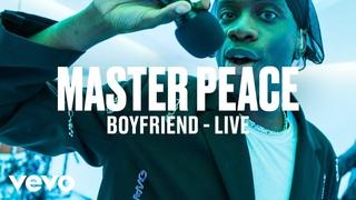 Master Peace - Boyfriend (Live) | Vevo DSCVR