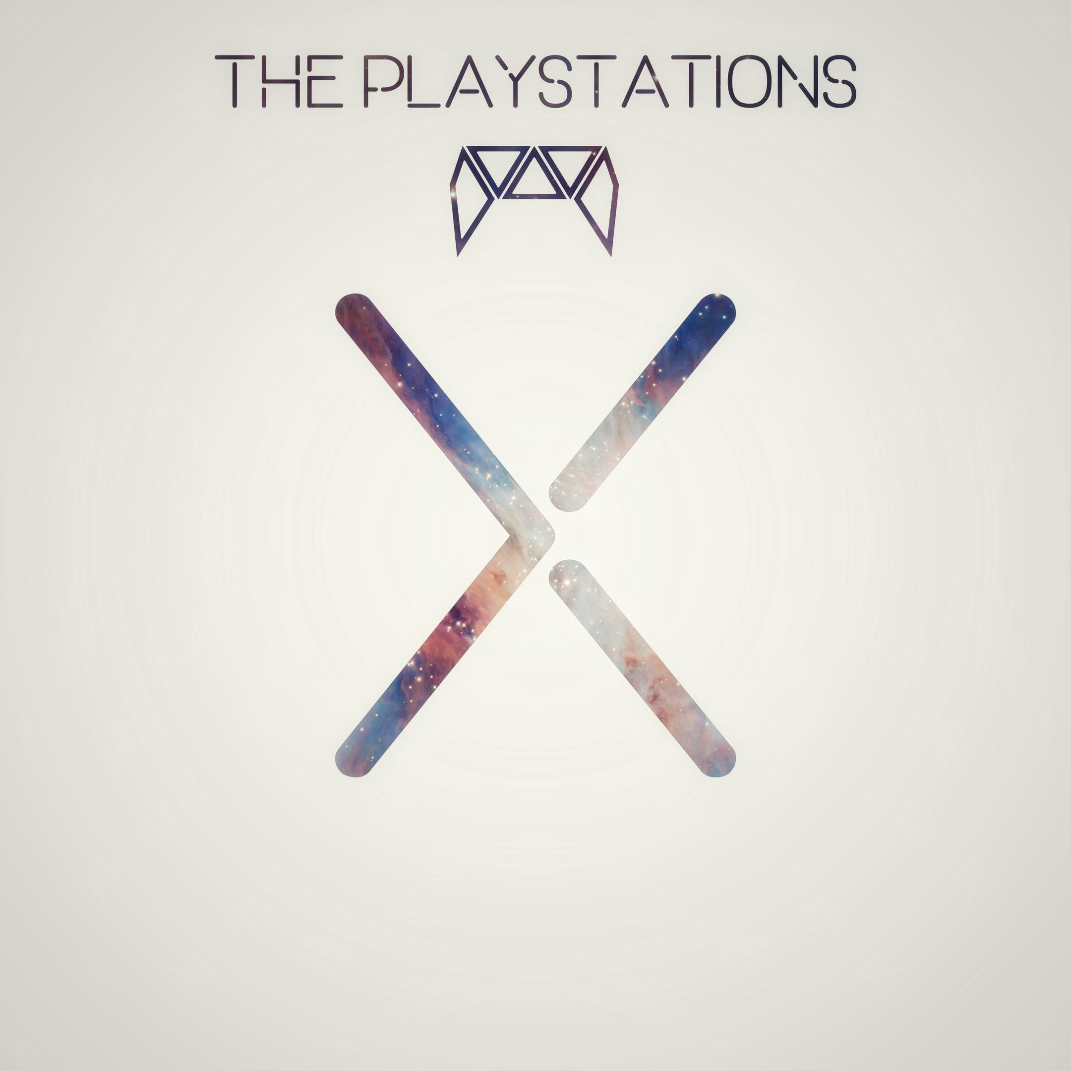 The PlayStations - X (Десять) [single] (2020)