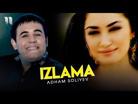 Adham Soliyev Izlama Official Music Video