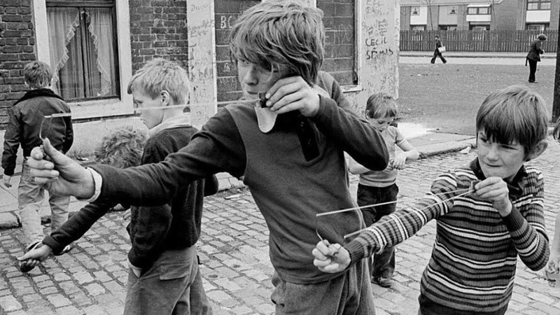 Детские игры в СССР Вредные советы на новый лад