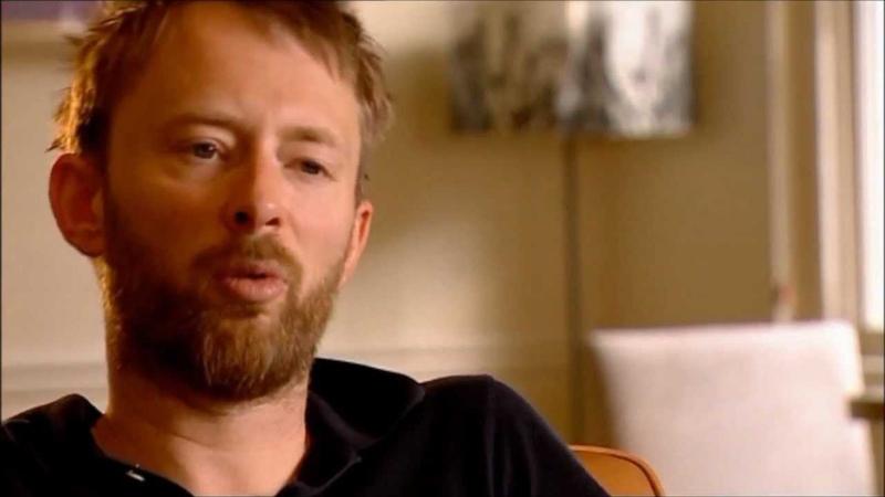 (20061021) BBC 2, The Culture Show, Thom