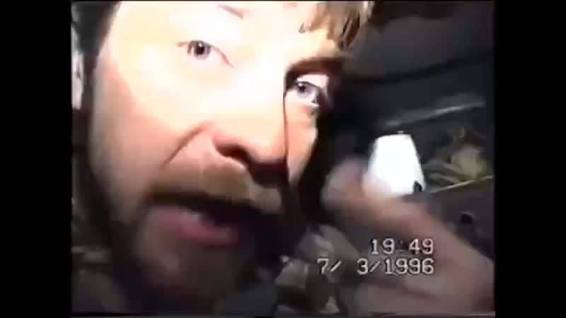 Правда Чеченской кампании