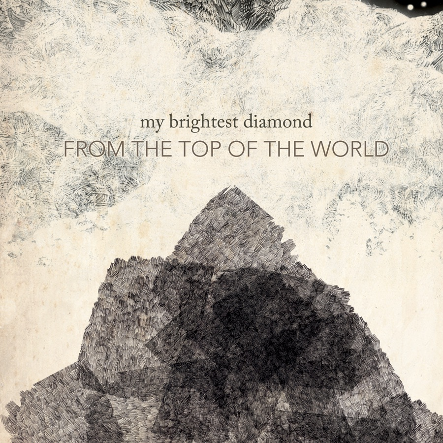 My Brightest Diamond album From the Top of the World