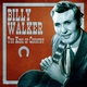 Billy Walker - Faded Lights and Lonesome People