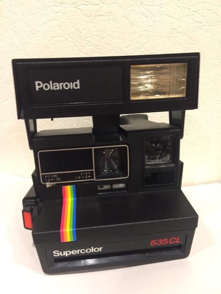 расскажу кассеты к фотоаппарату полароид в калининграде александрова знакома зрителям
