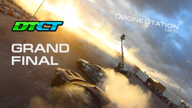 DriftThat GRAND FINAL 2021 FPV drone GoPro7