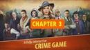 Murder In Alps Chapter 3 walkthrough