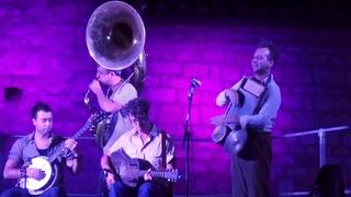 TUBA SKINNY au Festival de BLAUZAC