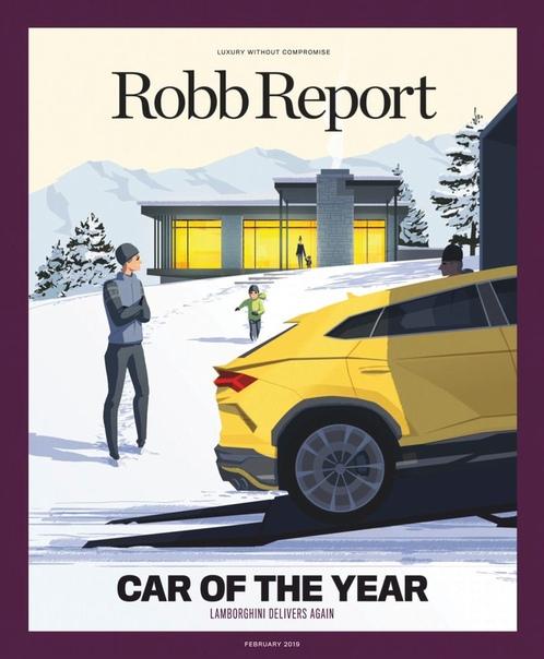 2019-02-01 Robb Report