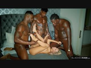 Hime marie - raw dawgzzz [all sex, hardcore, black, blowjob, anal, gangbang]