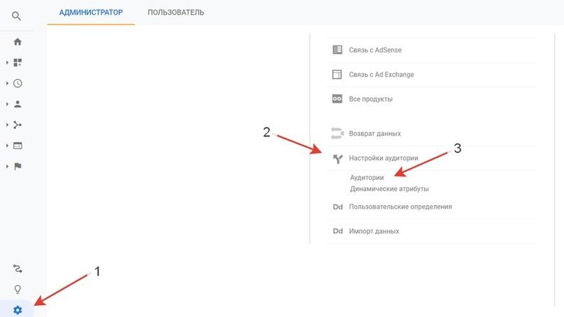 Настройка Google Ads. Установка И Настройка Google Analytics (Часть 3), изображение №57