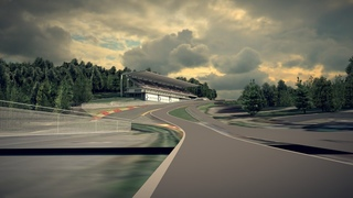 Une petite vidéo pour visualiser les futurs travaux 🚧 au Circuit de Spa-Francorchamps?