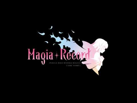 Witch battle theme RERUN The Witches' Paradox Extermination Battle Arc 2 Magia Record OST BGM