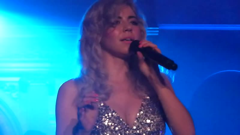 Marina and the Diamonds Starring Role Live Little Noise Sessions London 23 11 11