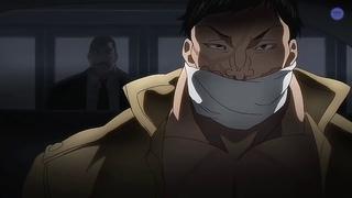 🔥AMV🔥  Baki: Hanayama vs Speck - Fight