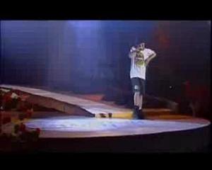 """Мистер Малой - Буду пАгибать мАлодым (1993) """"Live"""""""