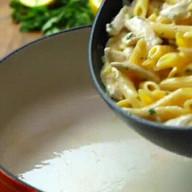 id_12326 Рецепты макаронных запеканок — выбирайте самую вкусную 😋  Автор: Twisted  #gif@bon