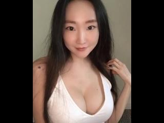 Korean Cute babe