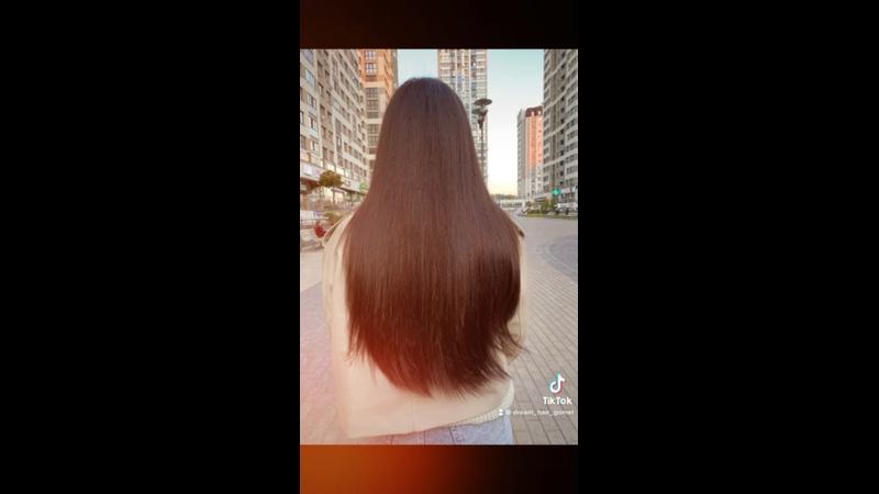 Видео от Афронаращивание волос Гомель