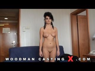 Woodman Casting X Slavina [HD porn sex hardcore fuck big ass butt busty blowjob sucking deep throat rimming ANAL gonzo amateur]