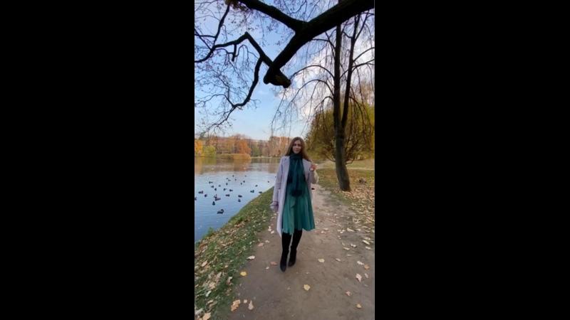 Видео от Валентины Петровой
