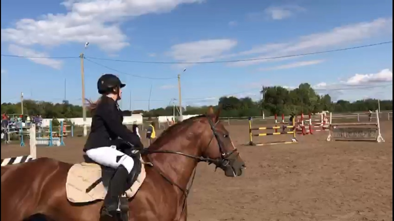 Видео от Анны Евгеньеаны