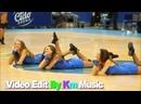 Madcon - Don't Worry ft. Ray Dalton (Cheerleaders) _Full-