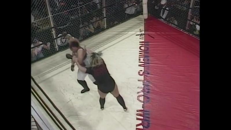 AJW Wrestlemarinepiad 1990 1990 11 14