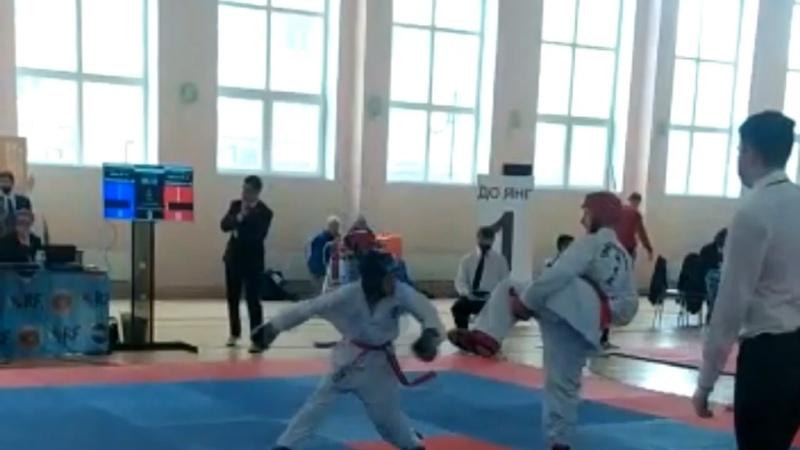 Кирилл Борш