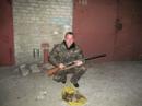 Персональный фотоальбом Михаила Поветкина