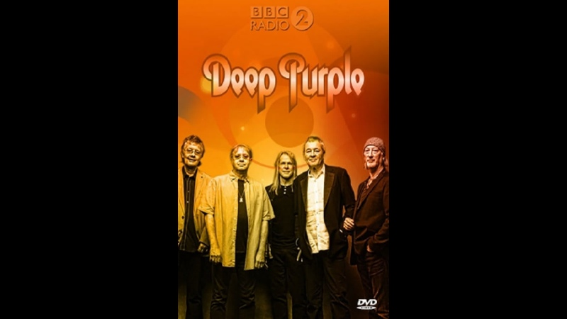 Deep Purple Live At BBC 2017 Birds Of Prey