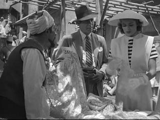 Касабланка   (1942). Ингрид Бергманд.
