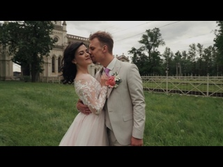 2020 Инста Олег и Есения