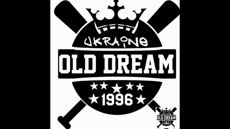 Old Dream Kamikaze 2021
