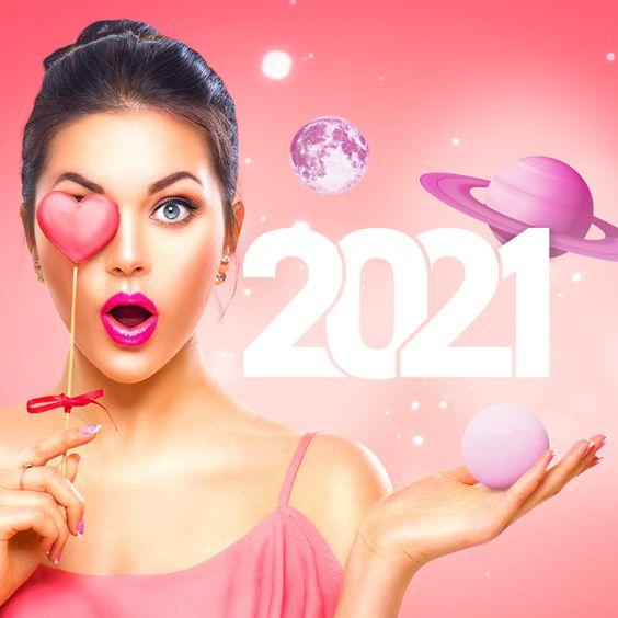 Любовный гороскоп на 2021 год для всех знаков зодиака от Тайной Жизни