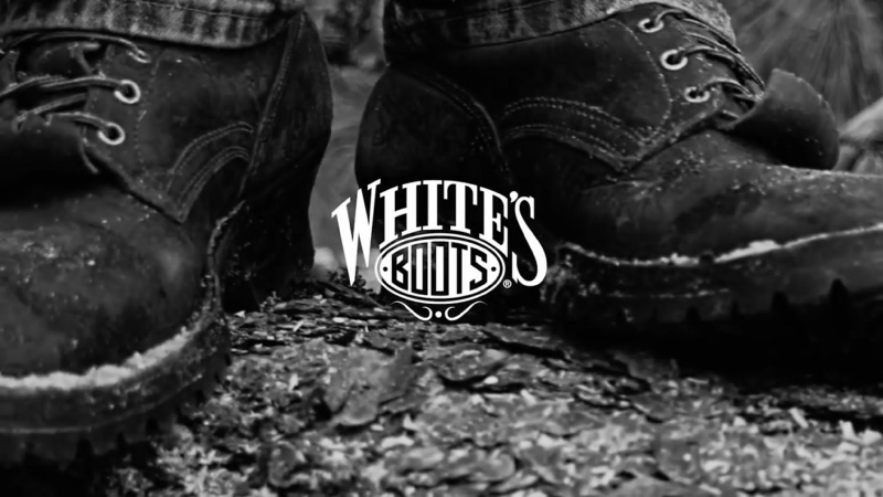 White's Boots The All Leather Legend